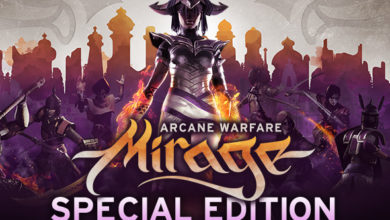 Photo of Mirage: Arcane Warfare is being removed from STEAM