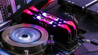 Patriot Viper Gaming RGB Series RAM