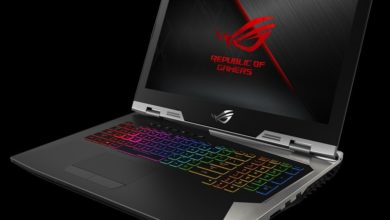 Photo of Asus launches two new gaming laptops in India- TUF Gaming FX504 and ROG G703