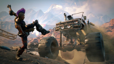 Photo of Rage 2 gameplay trailer revealed, game is to be released in 2019