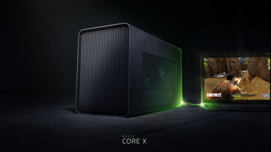Photo of Razer launches the Core X external GPU enclosure for a cheap price