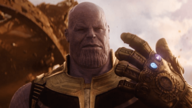 Photo of The Mad Titan- Thanos is coming to FORTNITE