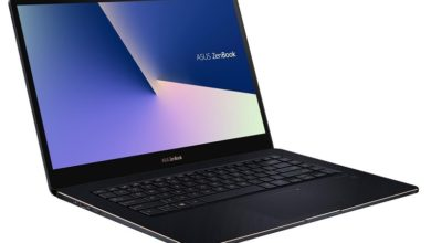 Photo of Asus brings a new Zenbook with discrete graphics weighing only 4.1 pounds