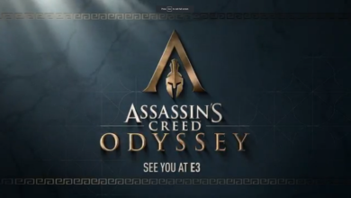 Photo of Assassins Creed Odyssey releasing this October