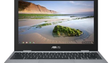 Photo of Asus launches another Chromebook- The C223