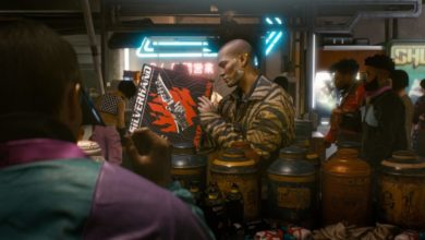 Photo of Cyberpunk 2077 won't be coming with Multiplayer but in future we might get one