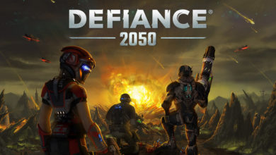 Photo of Defiance 2050 coming this July while Open Beta starts from next week