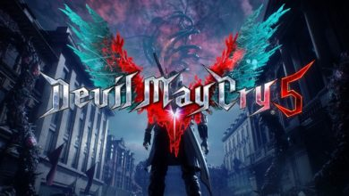 Photo of Devil May Cry 5 is coming before April 2019