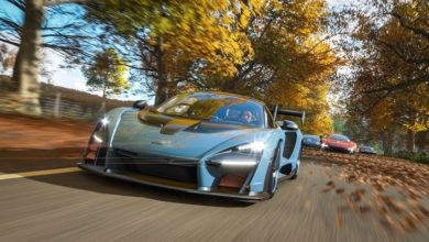 Photo of Forza Horizon 4 will come out with HDR support on PC, and 60fps recommended specs
