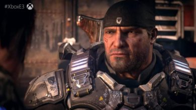 Photo of Gears of War 5 is due in next year