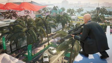 Photo of HITMAN 2 game teaser released coming this November 2018