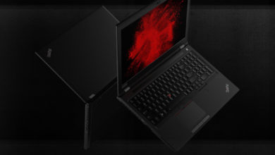 Photo of Lenovo ThinkPad P52 is the very first Laptop that comes with 128GB RAM and 6TB of Storage