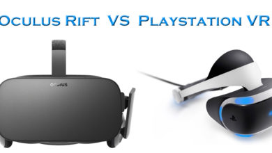 Photo of Oculus Rift vs. PSVR: Which one is  better?