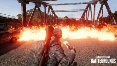 Photo of PUBG is currently on sale for the first time