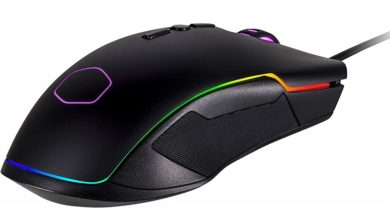 Photo of A new RGB mouse from Cooler Master and its really affoardable