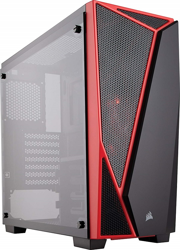 Corsair Carbide Series SPEC-04 TG Edition