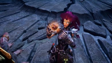Photo of Darksiders III is coming this November