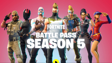 Photo of Fortnite Season is On Air