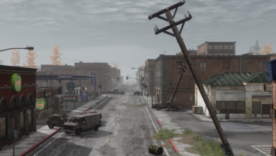 H1Z1 new map 1