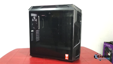 Photo of Cooler Master H500M hands-on review: A nice combination of Performance and Aesthetics
