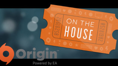 Origin On the House