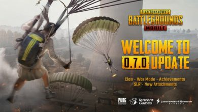 Photo of PUBG Mobile get updated with new features and adjustments