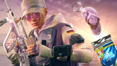 Photo of Rainbow Six Siege gets new skin: Sunsplash Collection