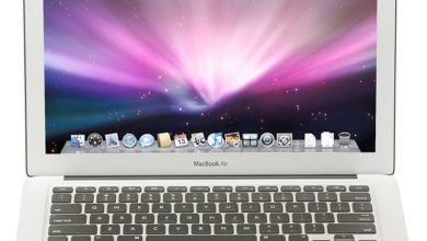 Photo of Apple's upcoming MacBook Air will be loaded with Intel's 8th Generation CPU's