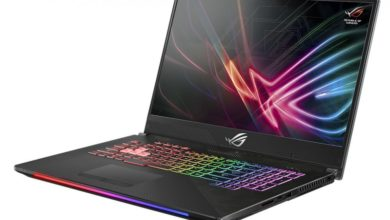 Photo of ASUS ROG Strix SCAR II boasts a 17.3″ display into a 15.7″ chassis