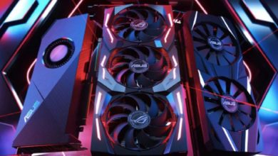Photo of Asus launches different variations of Nvidia RTX Series GPU's