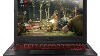 Photo of ASUS releases new variants in its TUF series of gaming laptops