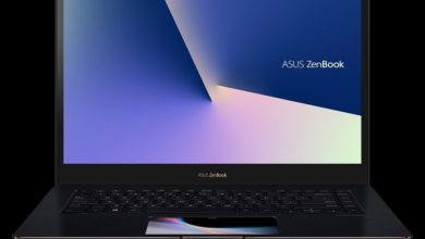 Photo of Asus launched the flagship Laptop Asus ZenBook Pro with 5.5″ screenpad
