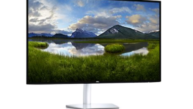 Photo of Dell introduces an Ultrathin 27-inch display coming with a Type-C interface