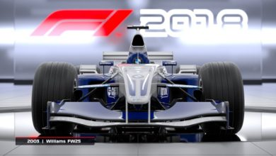 Photo of F1 2018: System Requirements revealed for PC