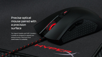Photo of The New HyperX Plusefire FPS Pro RGB Gaming Mouse is Finally Here