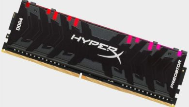 Photo of HyperX expands its Predator DDR4 Memory to 128 GB