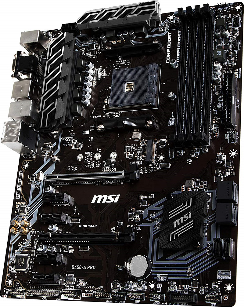 Best B450 Motherboards For Ryzen [Only The BEST] – Xtremegaminerd