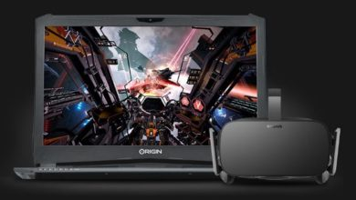 Photo of Origin's New PC Gaming laptops to Emerge with the Power of Intel's Core i9 Processors