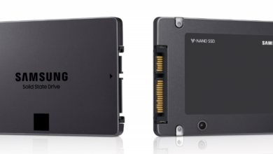 Photo of Samsung begins mass production of cheaper 4TB QLC SSDs