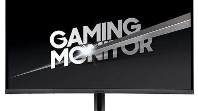 Photo of Samsung Introduces its 1440p curved cheap gaming monitors at Gamescom