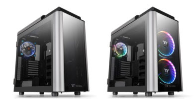 Photo of Thermaltake releases two new premium full tower chassis