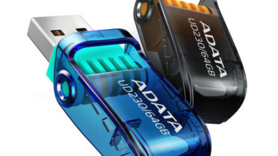 Photo of Two new USB Drives UD230 and UD330 launched by ADATA