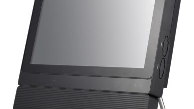 Photo of Shuttle Introduces its new XPC AIO P20U at £390