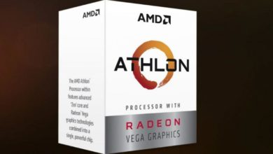 Photo of AMD Athlon 200GE is the perfect match for A320 motherboards