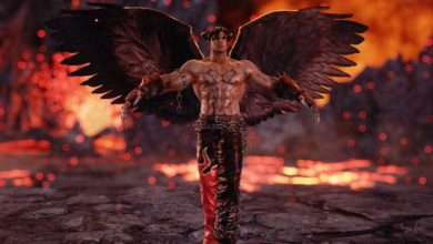 Photo of Devil Jin gets a little nerf in Tekken 7 Season 2