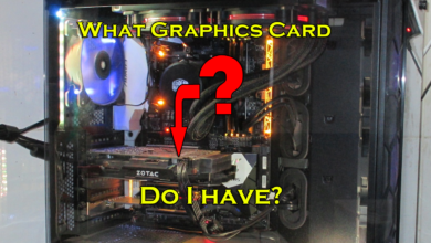 Photo of What graphics card do I have? 3 ways to know it easily