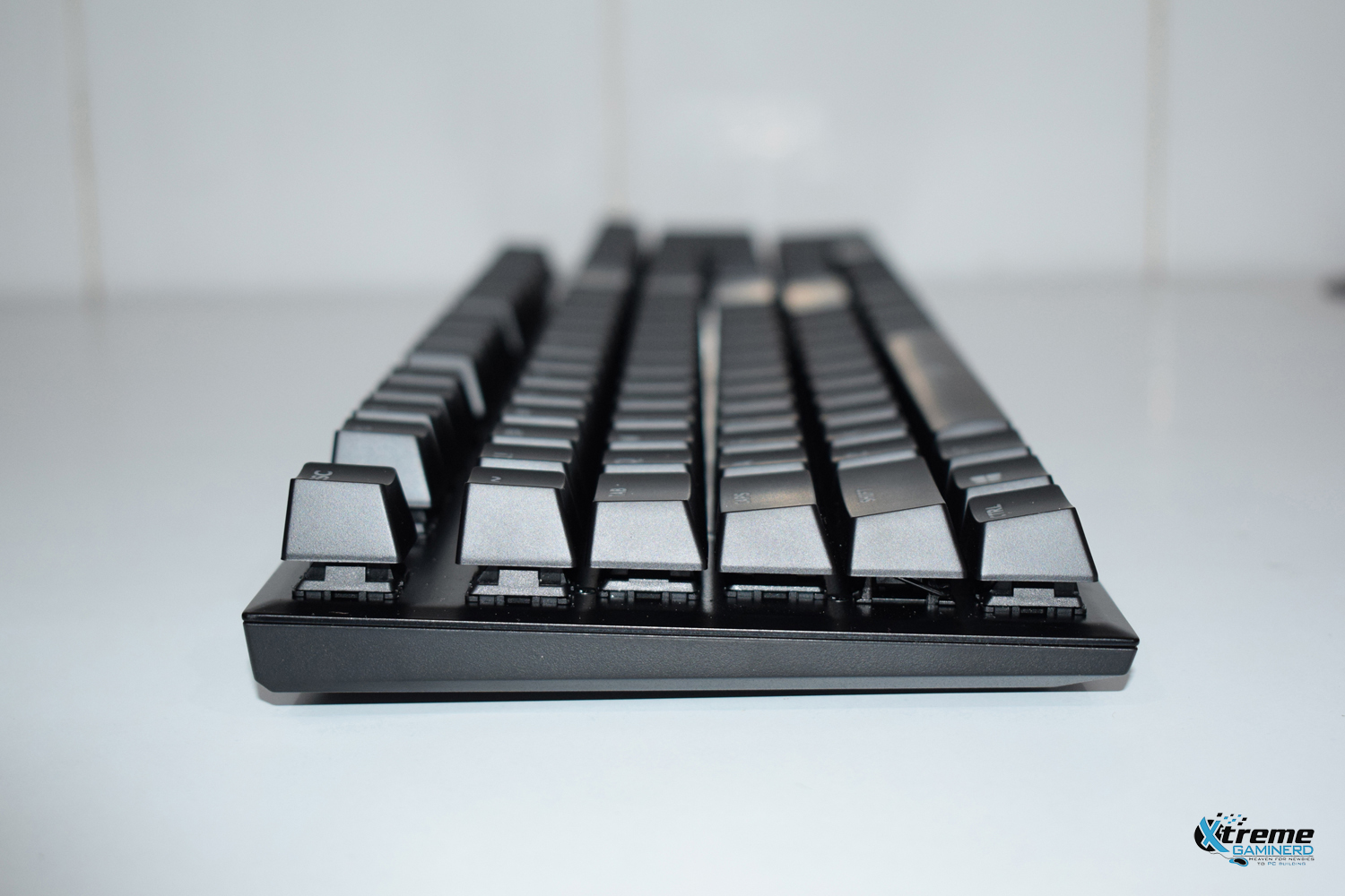 HyperX Alloy FPS mechanical keyboard 4