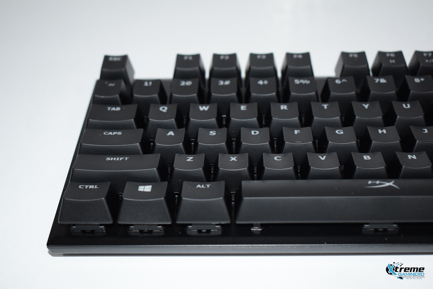 HyperX Alloy FPS mechanical keyboard 5