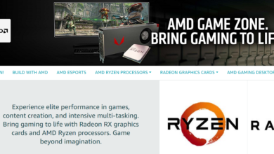 Photo of AMD launches its own store on Amazon