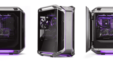 Photo of CoolerMaster Cosmos C700M will be available for purchase on 8th Oct 2018
